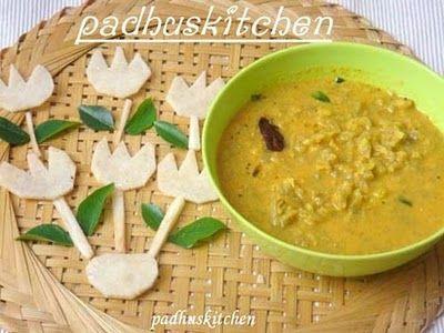 plantain stem kootu,vazhaithandu #vegan #fiber #southindian #tamil #cooking #food #banana #stem