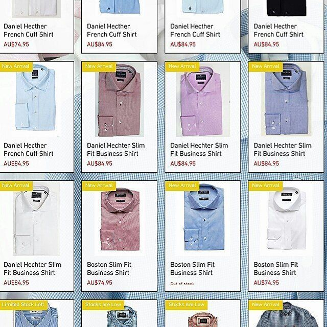 And we celebrate by releasing a new range of shirts that are great quality at Australia's best online price. Michaelfrancisaustralia.com  #australiafashion #adelaidefashion #adelaide #melbournefashion #melbourne #sydneyfashion #sydney #perthfashion #Perth #mensstyle #mensfashion #gentleman #gentlemen #gentlemansstyle #urbanstyle #urbanfashion #1#a @johnthackett