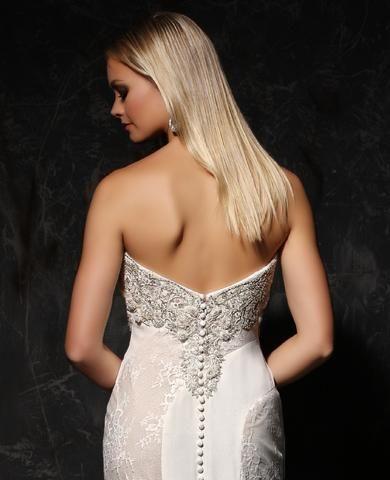 Victor Harper Couture   Wedding Dress Designer   Wedding Style Magazine