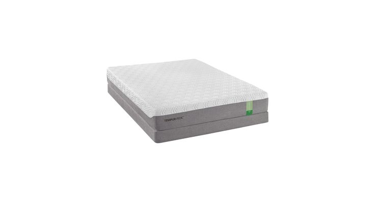 Tempur-Flex Hybrid Prima Medium Firm Full Mattress Set