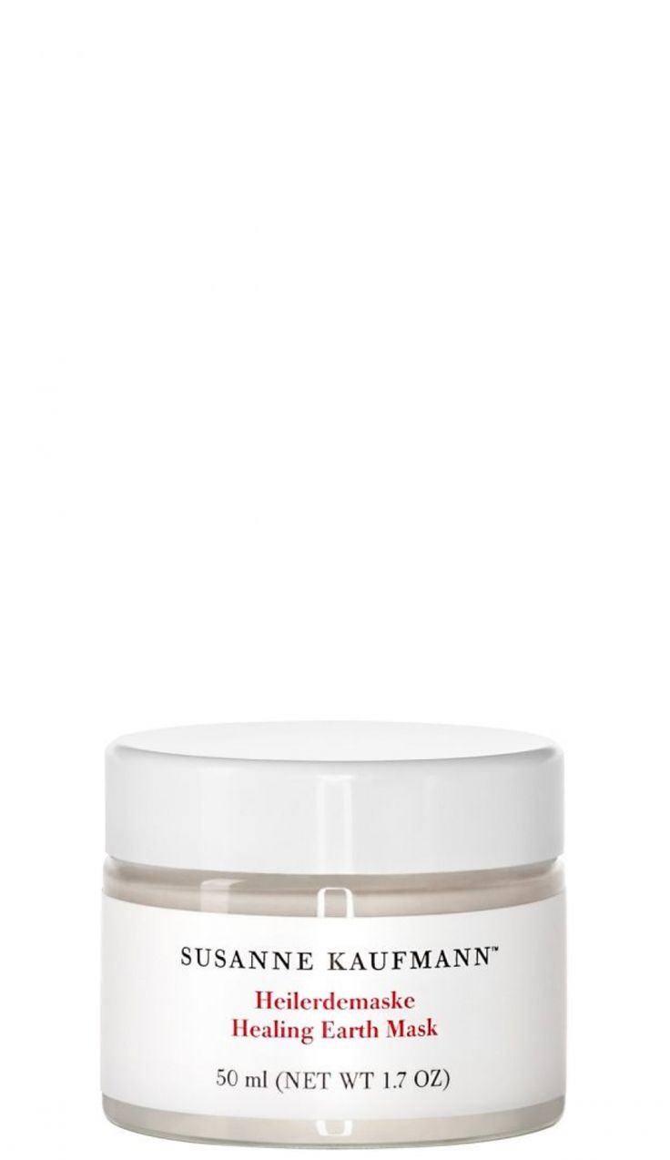 The Susanne Kaufmannhealing earth mask provides a deep and intensive cleaning of the skin. It loosens and removes impurities deep inside pores while harmonising the production of …
