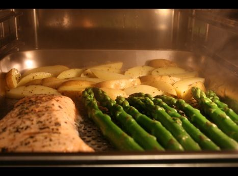 Cool Ways to Cook with Steam – Gaggenau Combi Steam Oven