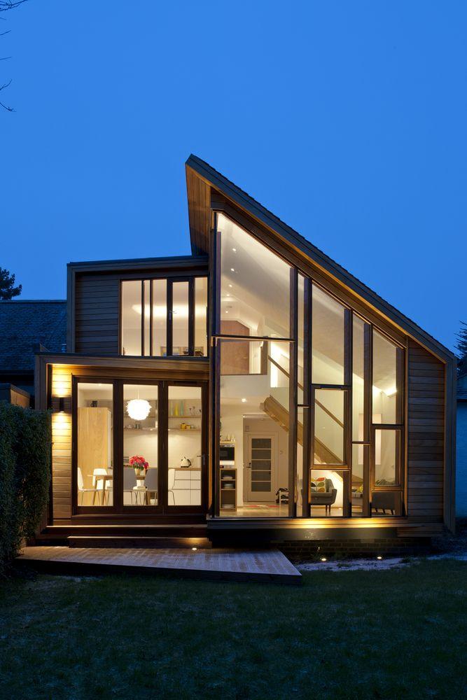 Gallery of Solen Vinklar / David Blaikie Architects - 8