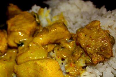 JOYLOVESCOOKING: Indonesian Food