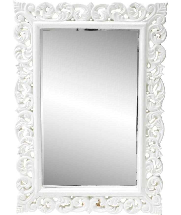 ikea kolja oval mirror instructions