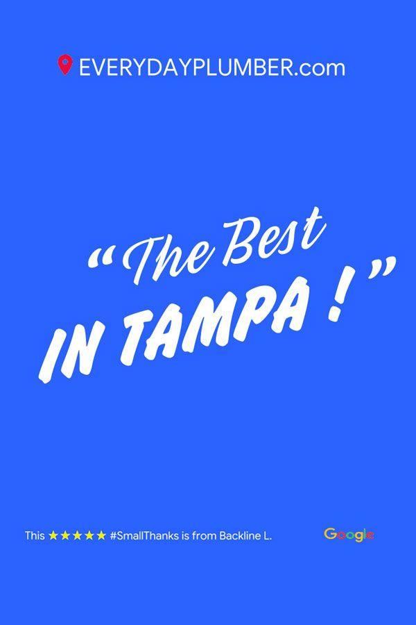 24 Hour Tampa Plumbing Service Commercial Plumbing Plumber Residential Plumbing