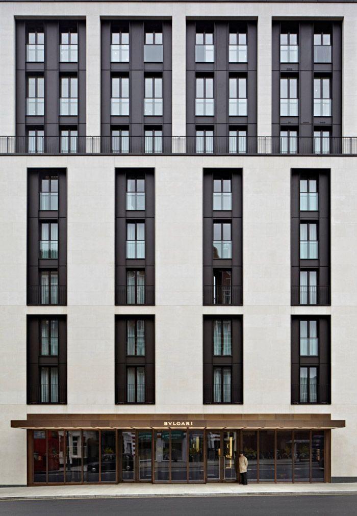 bulgari hotel london architect - ค้นหาด้วย Google