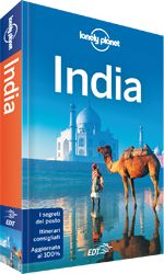 India - guida Lonely Planet