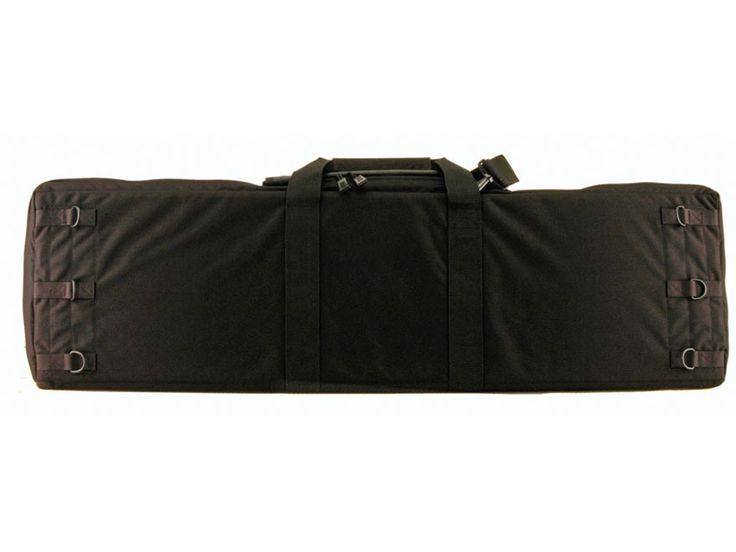"Product detail of Blackhawk Homeland Security Discreet Tactical Rifle Case AR-15 Carbine 35"" Nylon"