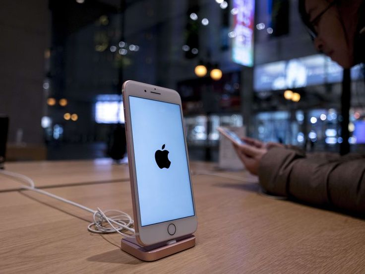 Is an iPhone with a curved OLED screen on the way?     - CNETPhoto by                                            Zhang Peng LightRocket via Getty Images                                          Next year could bring a new iPhone with a curved OLED screen according to a new report from the Wall Street Journal. Apples Asia suppliers say the tech giant has asked for higher numbers of thin organic light emitting diode (OLED) displays.  While Apple is considering this model among over 10 other…
