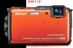 Nikon Point-and-Shoot Digital Cameras for 2013   BH inDepth
