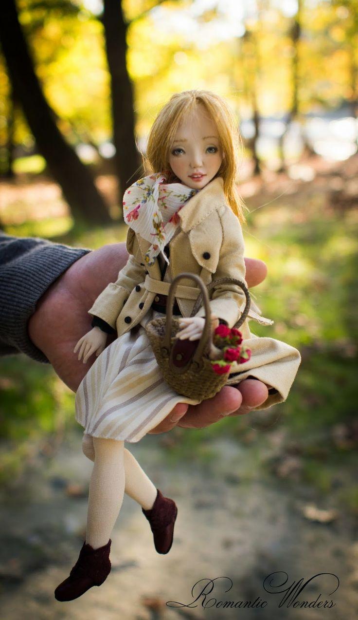 Bebe ! by Romantic Wonders Dolls