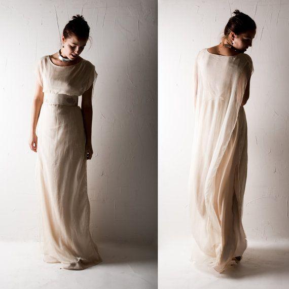 Brautkleider im Stil der 1920er Jahre - Lassen Sie sich