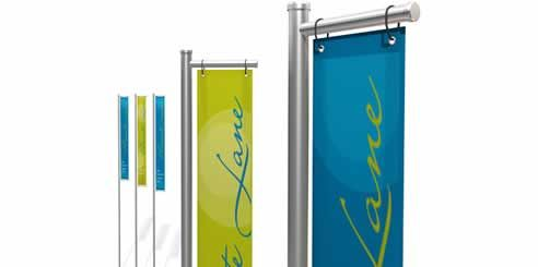 Custom made signage solutions to suit any need! http://www.spec-net.com.au/press/0309/wwd_040309.htm #signage #custom #banner #flag #design