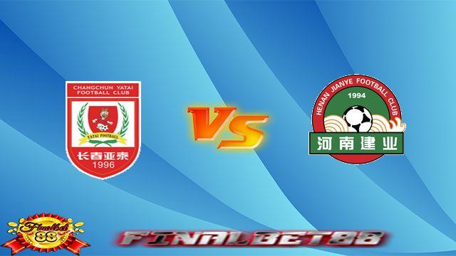 Prediksi Changchun Yatai vs Henan Jianye 25 Juni 2016