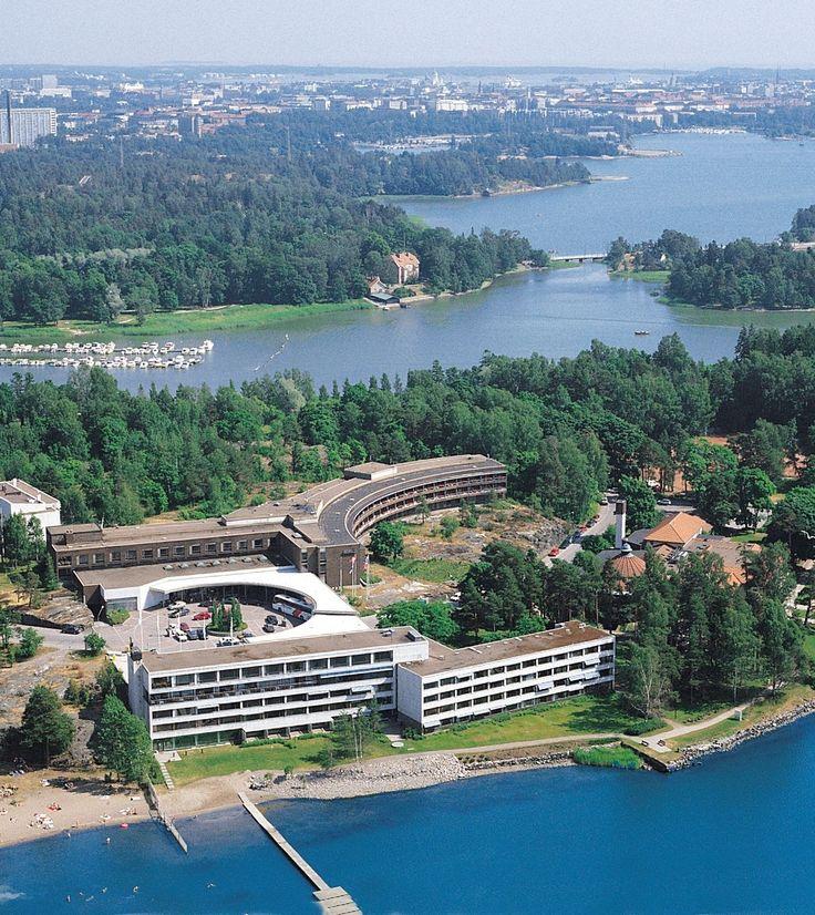 Hilton Helsinki Kalastajatorppa Hotel in Helsinki, Finland