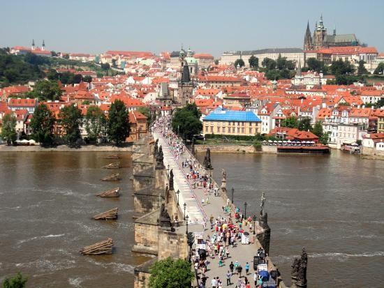 Prague Tourism: TripAdvisor has 997,138 reviews of Prague Hotels, Attractions, and Restaurants making it your best Prague resource.