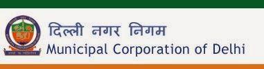 North Delhi Municipal Corporation (NDMC) for Labor Welfare Superintendent Vacancies Recruitment 2014  North Delhi Municipal Corporation (NDMC) Recruitment 2014
