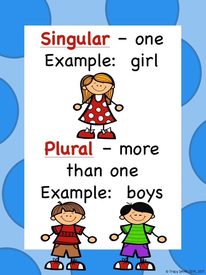 Singular and Plural Nouns!  Easy to use activities that will engage your kids!  Grades K-3