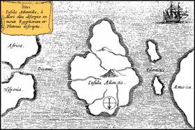 Atlantis - Vikipedi