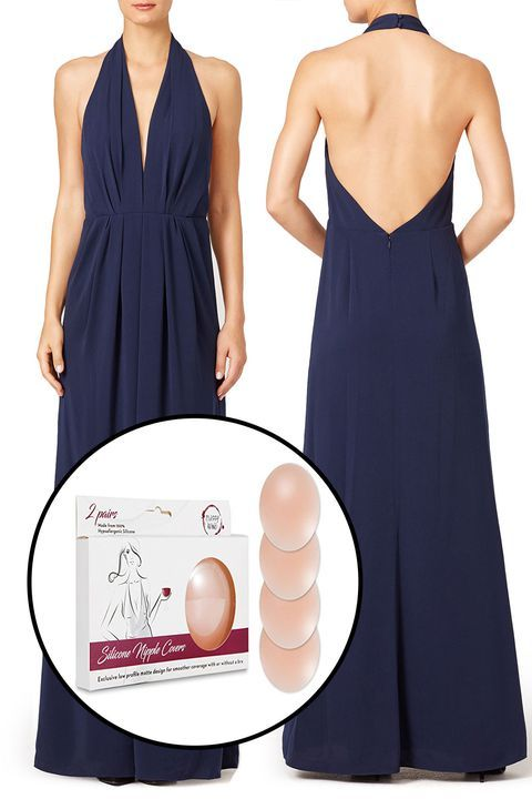 4056856273101 Here s how to wear a bra with even the trickiest backless dresses.
