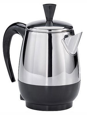 Farberware FCP240 2-4-Cup Percolator, Stainless Steel * Want to know more, click on the image.