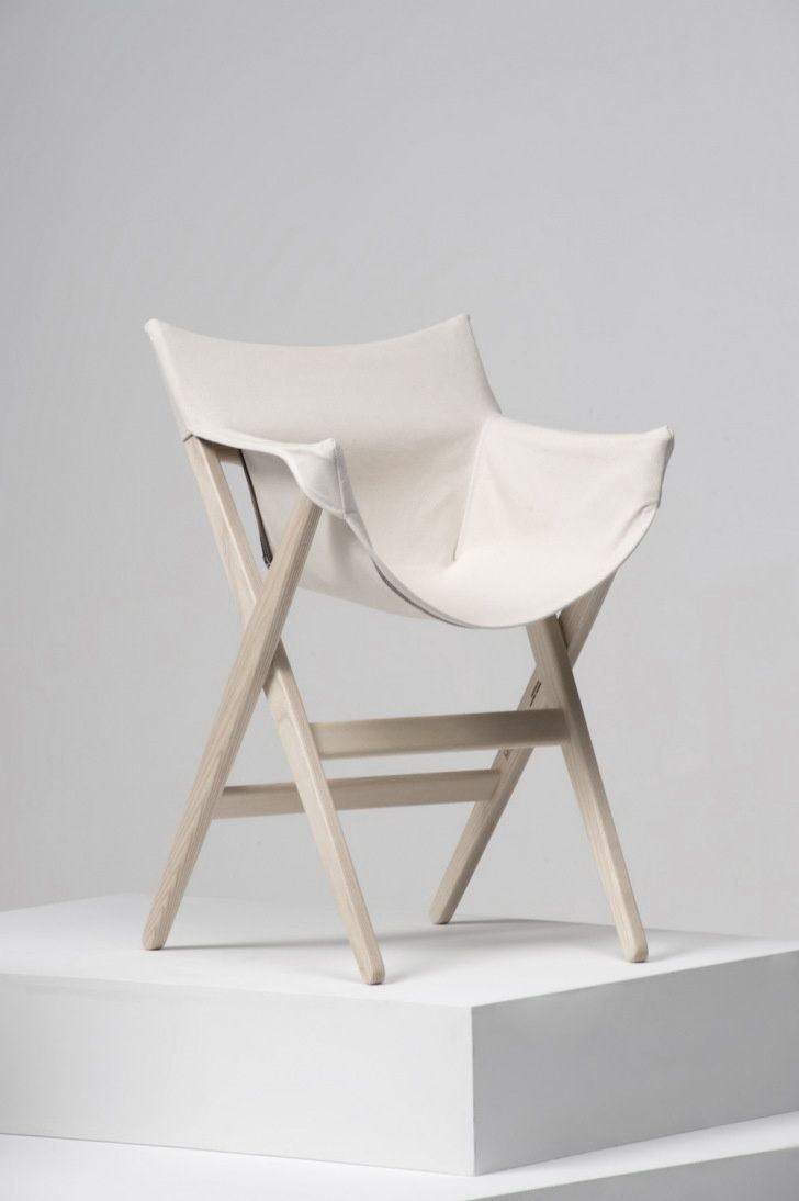 """imagine how comfortable this would be in heavy leather. It would mold to your own shape and last for decades. reclaimtheskies: """"u7writt3n: """"Fionda By Jasper Morrison. """" Desire.Inquire.Recover.Inspire. """" http://www.archiexpo.it/prod/mattiazzi/tavoli-moderni-legno-jasper-morrison-57539-1288465.html"""