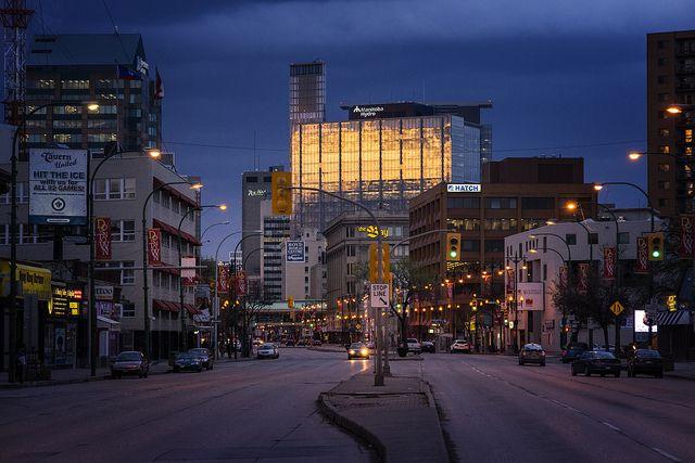 Manitoba Hydro | Flickr - Photo Sharing!
