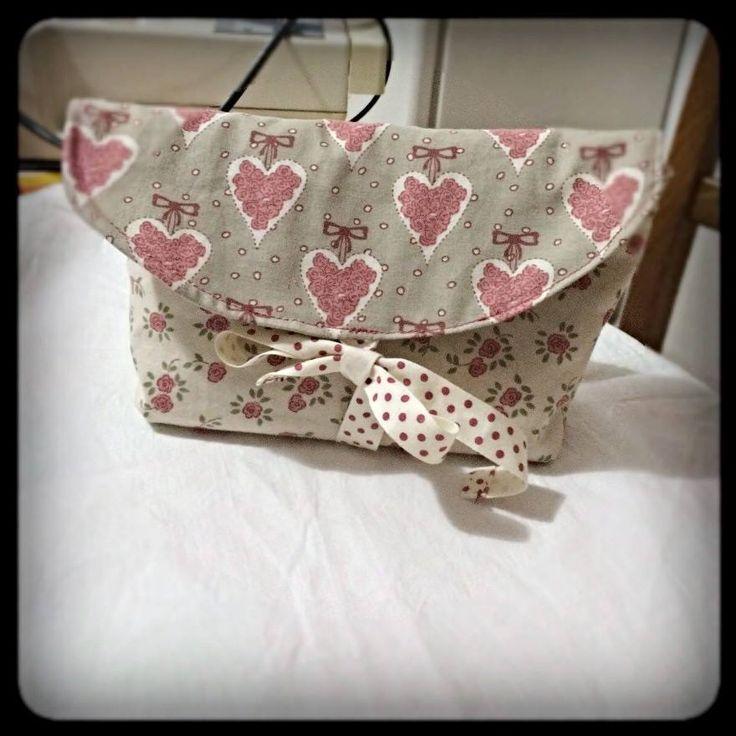 little romantic purse!