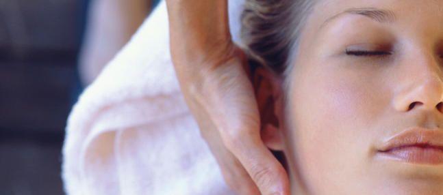 Ces massages qui nous allègent le corps et l'âme | Psychologies.com