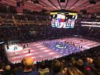 2 Tickets New York Rangers Vs Columbus Blue Jackets 2/26/17 5PM MSG sec 221 row8