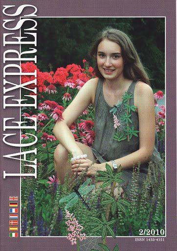 lace express - 2010-2 – Virginia Ahumada – Picasa tīmekļa albumi