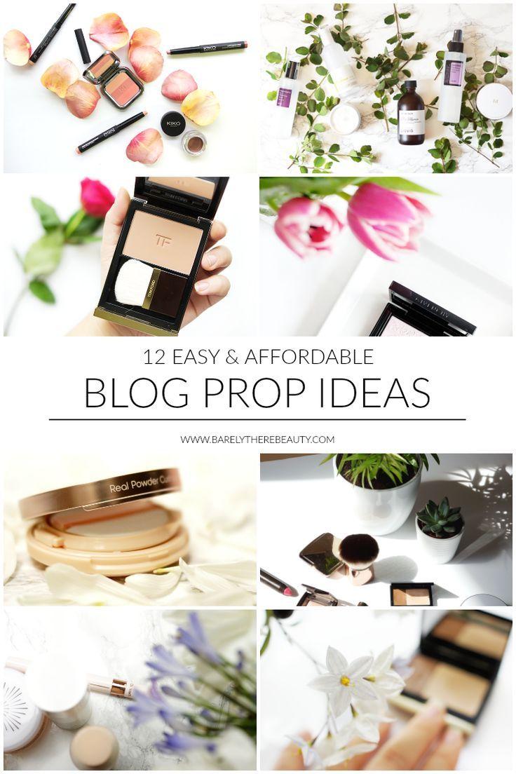 12 EASY & AFFORDABLE BLOG PROP IDEAS (scheduled via http://www.tailwindapp.com?utm_source=pinterest&utm_medium=twpin&utm_content=post184783795&utm_campaign=scheduler_attribution)