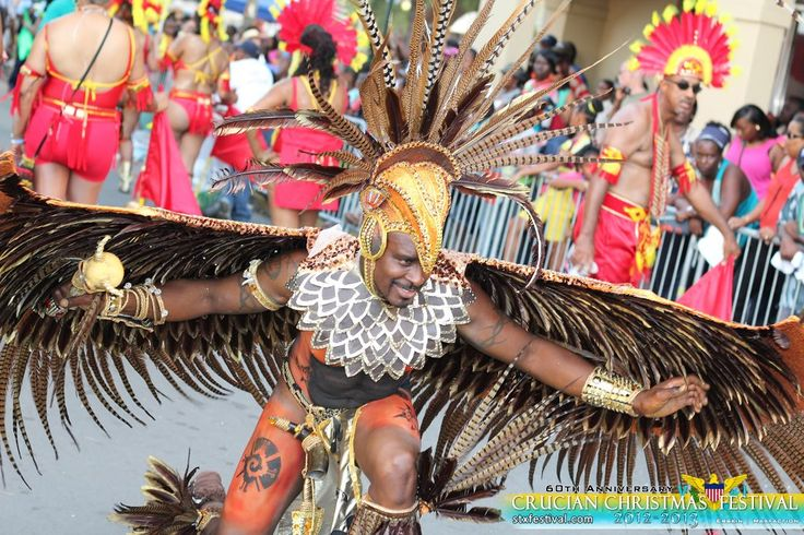 Image result for Crucian Christmas Festival, St. Croix