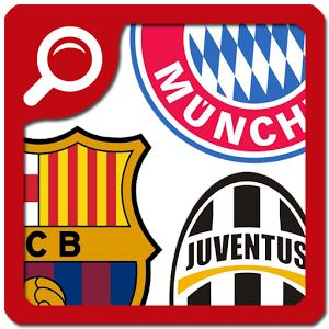 The find the difference version of Logo Quiz! ★ Football edition ★ You don't have to guess the logo, you have to find the differences in each logo pair! #madrabbit #Google #PlayStore #Android #Games #Apps #Puzzle #findthedifference #findit #free #googleplaystore #logo #logoquiz #logos #football #soccer #sport https://play.google.com/store/apps/details?id=com.madrabbit.logothedifferencefootball
