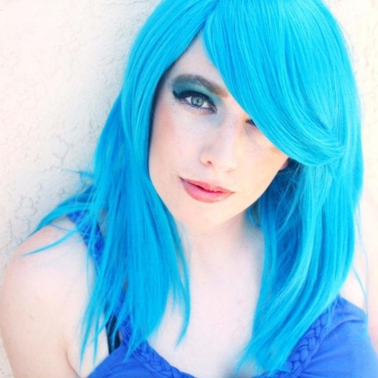 Turquoise Hair Dye Philippines