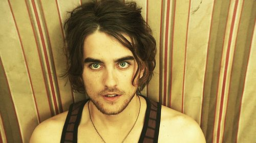 Landon Liboiron I'm kind of obsessed with Hemlock Grove