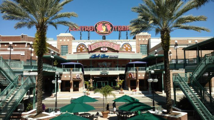 12. Ybor City Historic Walking Tours, Tampa