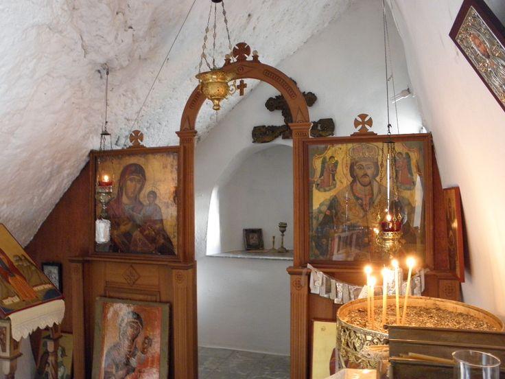Saint George, Pefki, Crete  www.mistatoshouses.gr