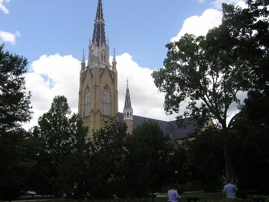 South Bend Tourism: 48 Things to Do in South Bend, IN | TripAdvisor