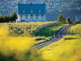 Ile verte - Quebec