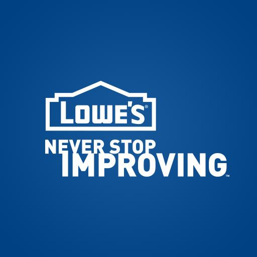 Never stop #saving with #Lowe's and #improve your #home