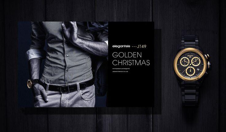elegantsis Gold Collection JT49