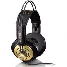 Akg K121 Studio cuffie audio professionali per aspiranti deejay e studi di registrazione http://www.auricolariecuffie.it/akg-k-121-cuffie-audio-studio-professionali