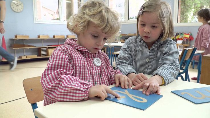 Vidéo bande annonce Le maître est l'enfant - film sur la pédagogie Montessori