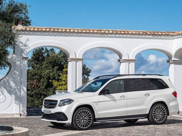El SUV más cómodo y lujoso de Mercedes-Benz, el hasta ahora denominado Mercedes-Benz GL, se renueva de cara a este próximo año 2016 con ligeros cambios.El principal, es el cambio de nomenclatura, siguiendo la estrategia del resto de la gama. ElClase S de los SUV se llama ahora Mercedes-Benz GLS, para indicar precisamente que esteContinue Reading