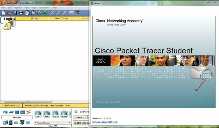 Cisco Packet Tracer 6.2 Full Windows (with tutorial) Free Download