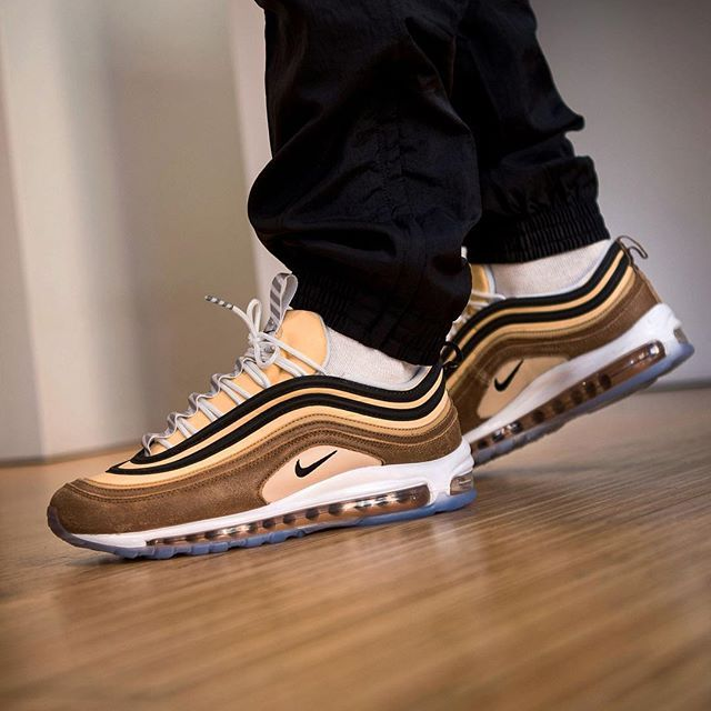 NIKE AIR MAX 97 Barcode @sneakers76 in store online