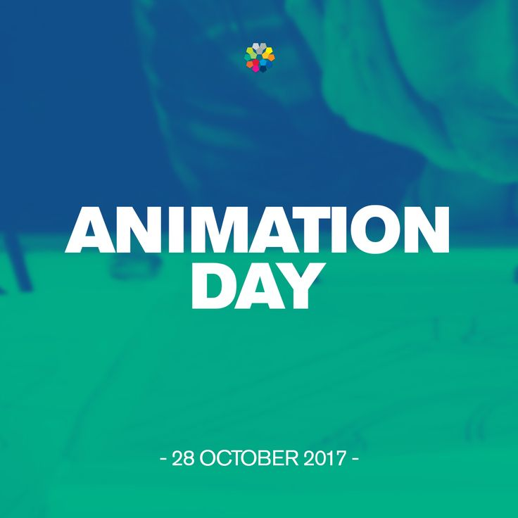 Animation is everywhere these days and most of us were raised on it. #AnimationDay #SaturdayMorningCartoons #ThisOnesForYouCam