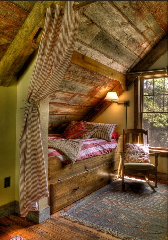 this would be neat in our loft... hmmmm ideas